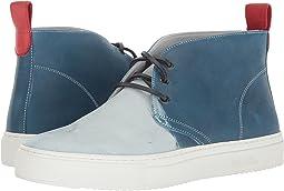 High Top Ombre Chukka Sneaker