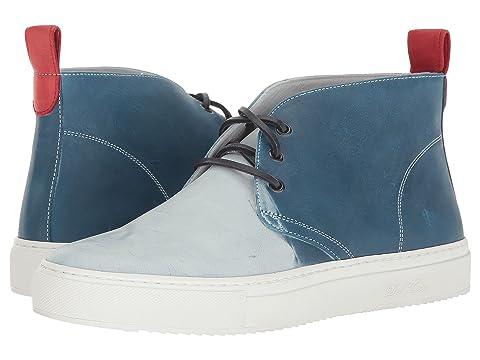 Toro Sneaker High Ombre Top Del Chukka a6qwYznnx