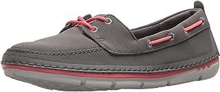 Women's Step Maro Sand Boat Shoe