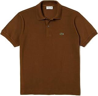 Amazon.es: Marrón - Polos / Camisetas, polos y camisas: Ropa