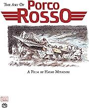 Art of Porco Rosso (The Art of Porco Rosso)