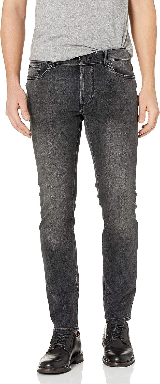 DL1961 Mens Hunter Skinny Fit Jean