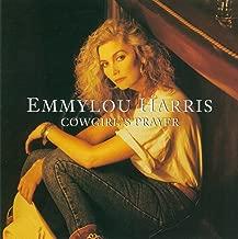 high powered love emmylou harris