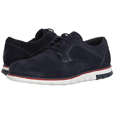 ara Milo (Navy Suede) Men
