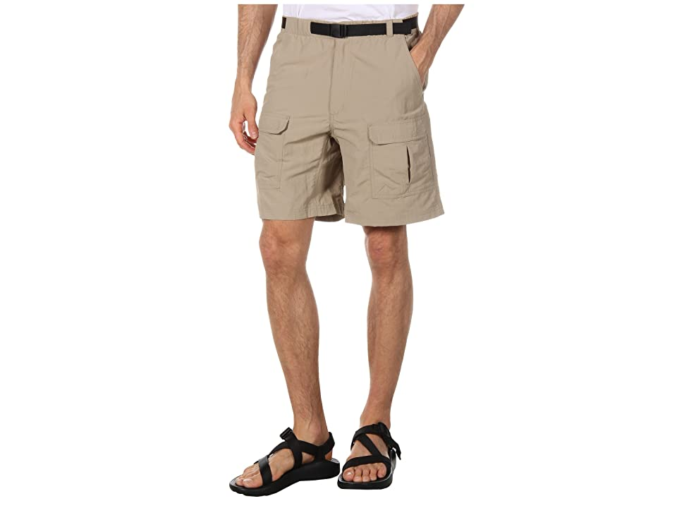 Royal Robbins Backcountry Short (Khaki) Men