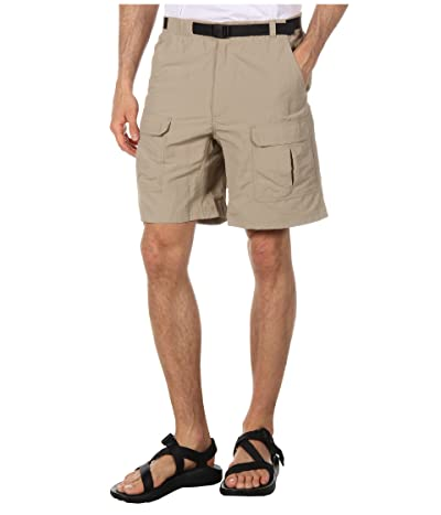 Royal Robbins Backcountry Short (Khaki) Men