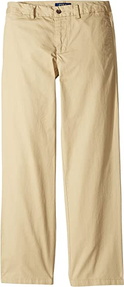 8e5d9492c601 Polo ralph lauren kids stretch preppy chino pants big kids