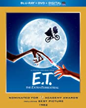 et the extra terrestrial vhs