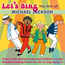 Let's Sing the Hits of Michael Jackson