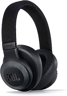 JBL E65BTNCBLK E65 Over-Ear Noise-Cancelling Wireless Headphone - Black (Pack of1)