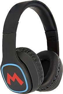 Nintendo – Casque Audio Bluetooth OTL 8+ Junior 85db – Mario Icon