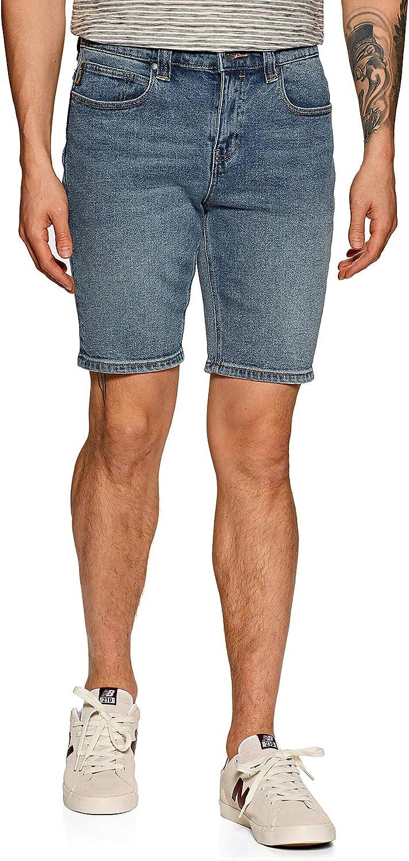 Billabong Outsider Denim Mens Walk Shorts