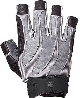 Harbinger-Gym Exercise Glove Bioform - Gray - 361309
