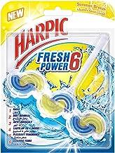 Harpic Toilet Block Fresh Power 6 Summer Breeze, 39g