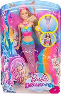 Barbie Rainbow Light Mermaid