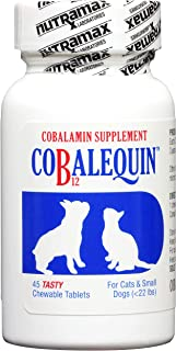 Best cobalequin b12 for cats Reviews