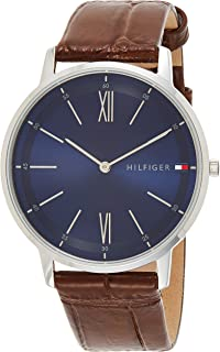 Tommy Hilfiger Mens Watch Cooper