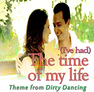 Best time of my life cover Reviews