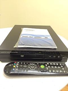 Cisco-Linksys Media Center Extender with DVD