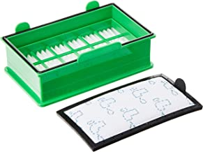 Lopbinte Accessoires de Robot de Balayage pour Aspirateur /à Filtre Rowenta Hepa Silence Force 4AAAA RO7611 RO7623 RO7634 RO76 Filtres Avant et Arri/èRe