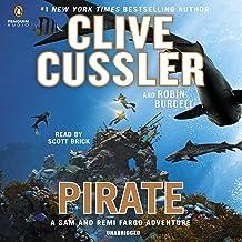 Pirate: A Sam and Remi Fargo Adventure, Book 8