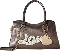 Just for the Frill of It Satchel