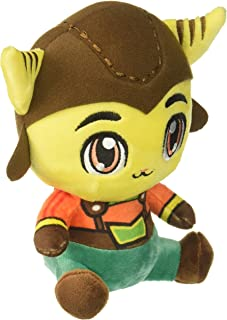 Best ratchet and clank plush Reviews