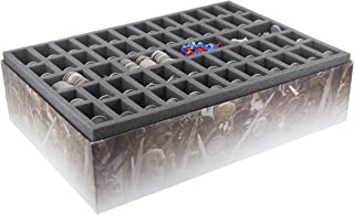 Feldherr Foam Tray Value Set for The Conan Board Game Box