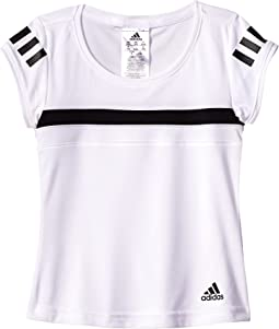 adidas Kids Club Tee (Little Kids/Big Kids)
