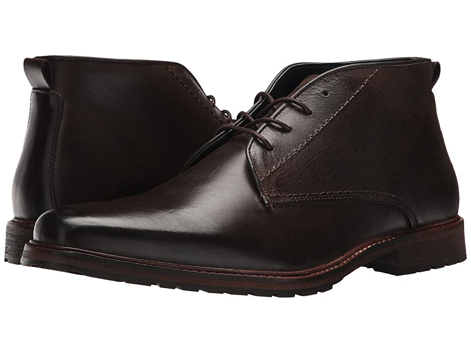 PARC City Boot Riverdale (Brown) Men