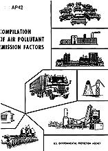 compilation of air pollutant emission factors
