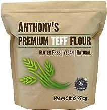 Best teff grain flour Reviews
