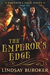 The Emperor's Edge Kindle Edition