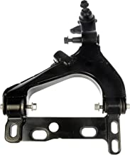 Dorman 521-031 Front Left Lower Suspension Control Arm and Ball Joint Assembly for Select Models