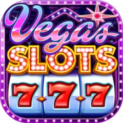 Real Vegas Casino Experience – just like on the casino floor in Downtown Las Vegas! Classic 3-reel slot casino games such as Triple Double Hearts, Hot 5x Respin, Hot Hot Peppers, Rose Diamonds, Super Hot 777 Lucky Wheel, Big Money, Stacked 777, Class...