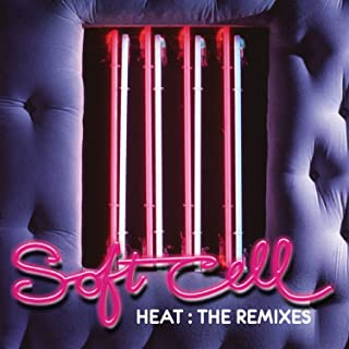 soft cell heat the remixes