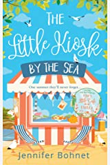 The Little Kiosk By The Sea: A Perfect Summer Beach Read (English Edition) eBook Kindle