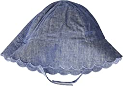 Chambray Sun Hat (Infant)