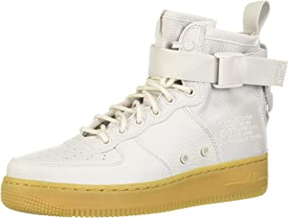 Women's SF AF1 Mid Basketball Shoe