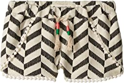 Tao Shorts (Toddler/Little Kids/Big Kids)