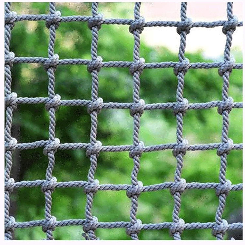 LYRFHW Climbing Rare Rope Net Stairs Safety Anti-Fall Genuine Free Shipping Balcony Netting