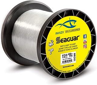 Seaguar Invizx 100% Fluorocarbon 1000 Yard Fishing Line (15-Pound)