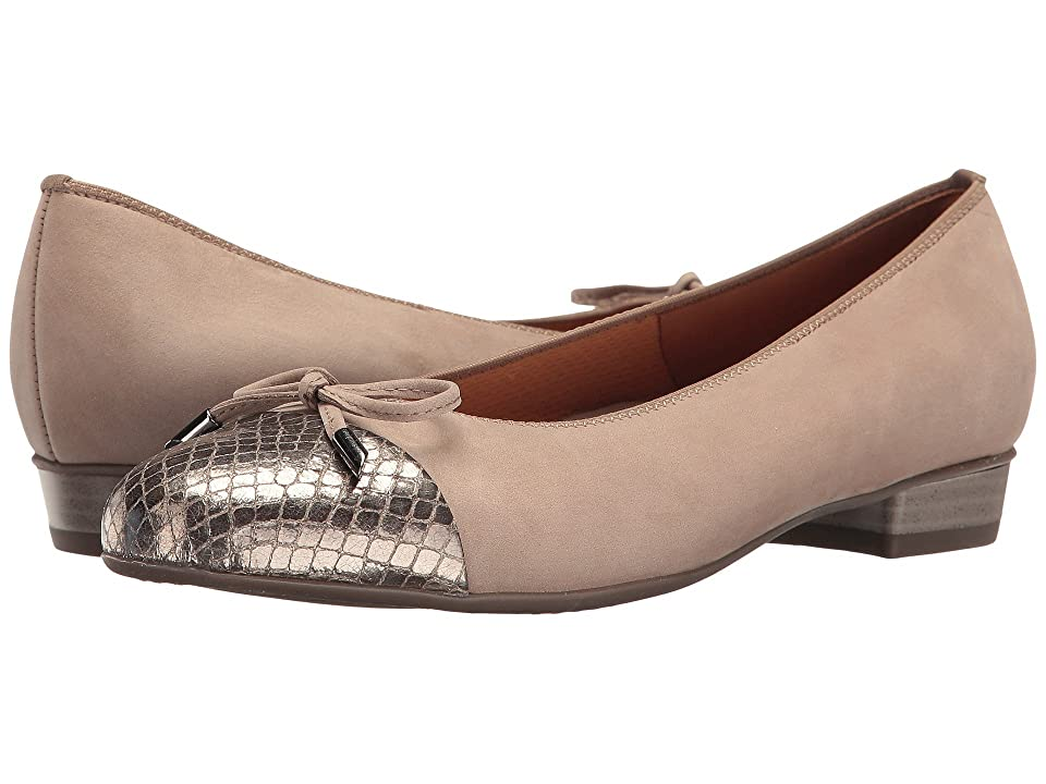 ara Betty (Taupe/Vipera Combo) Women