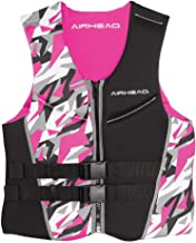 AIRHEAD Women's Camo Cool Kwik Dry Neolite Vest