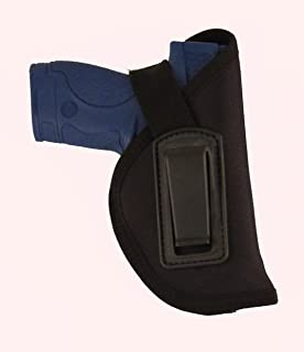 Inside the Waistband IWB Tactical Concealed Retention Gun Holster for SPHINX SDP SUBCOMPACT