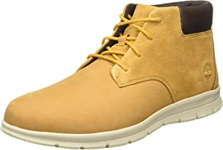 Timberland Graydon Leather Chukka Mens Men Boots