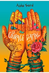 Le Courage d'Amal (French Edition) Kindle Edition