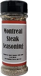 Best montreal steak seasoning rub Reviews