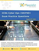 CCNA Cyber Ops (SECFND) Exam 210-250 Quick Reference Guide: - Cheat Sheet