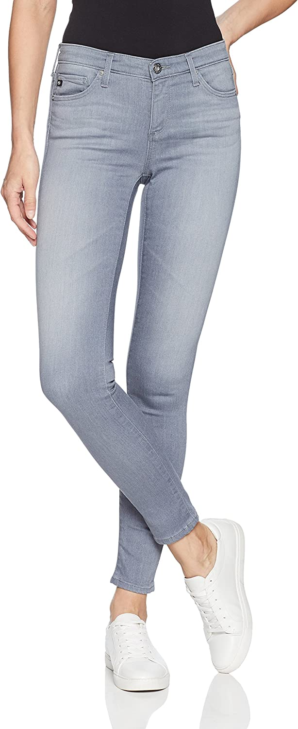 AG lowest price Adriano Goldschmied Women's Denim Legging National uniform free shipping Ankle